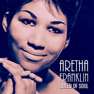 Aretha Franklin Queen of Soul - Cult Legends