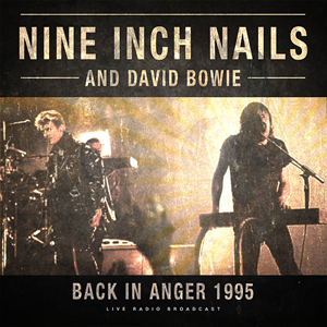 Nine Inch Nails & David Bowie