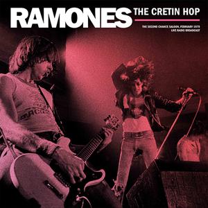 The Ramones - Best of The Cretin Hop