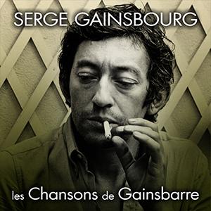 2D_SergeGainsbourg_Chansons