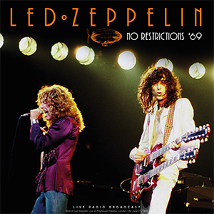 Led Zeppelin - No Restrictions '69 [cultlegends]