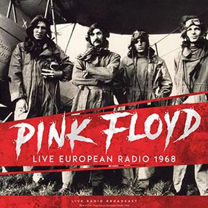 Pink Floyd - Live European Radio 1968 [cultlegends]