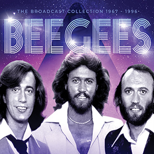 Bee Gees Broadcast Collection 1967 - 1996