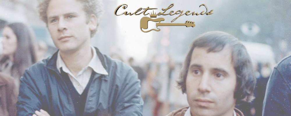 Simon & Garfunkel 2021 CL Banner