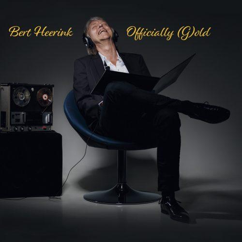 Bert heerink - Officially gold